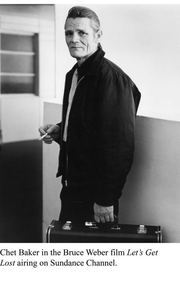 #11 Chet Baker copy