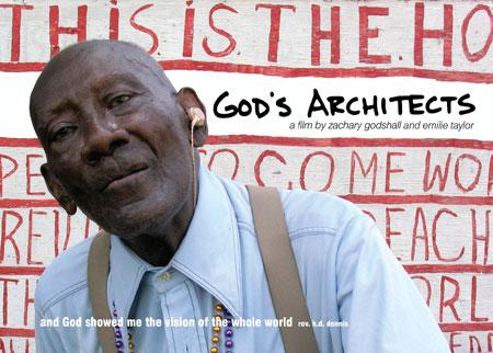 Gods-Arch